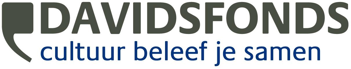 Afbeeldingsresultaat voor logo davidsfonds