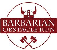Barbarian Obstacle Run